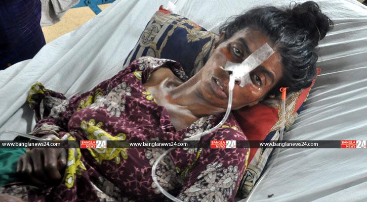 BanglaNews24 Report