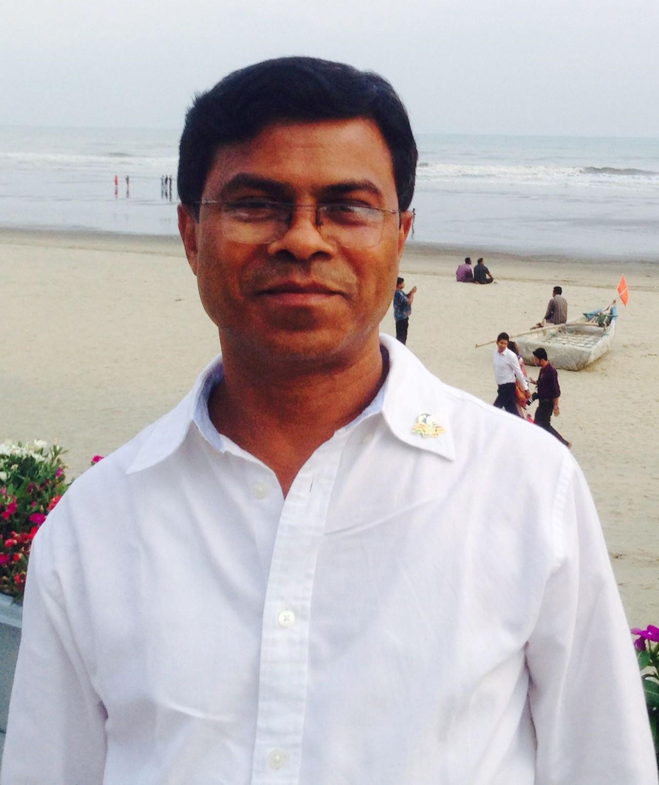 Md Motaher Hossain